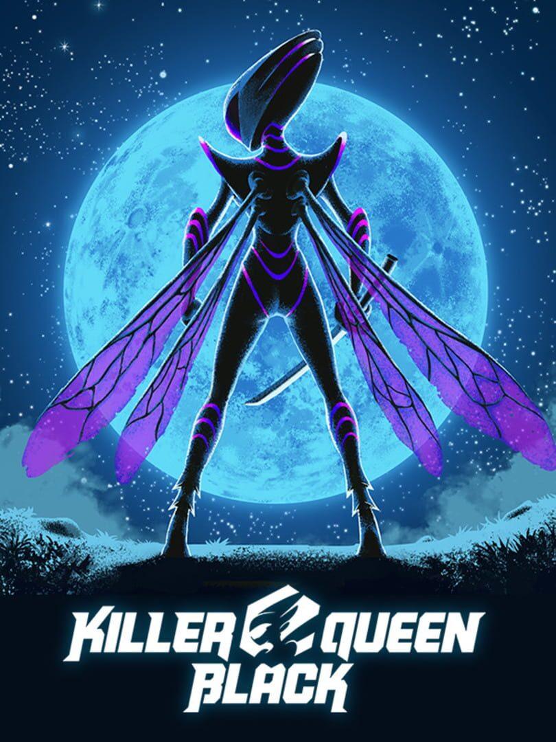 Buy Cheap Killer Queen Black CD Keys Online • CDKeyPrices com