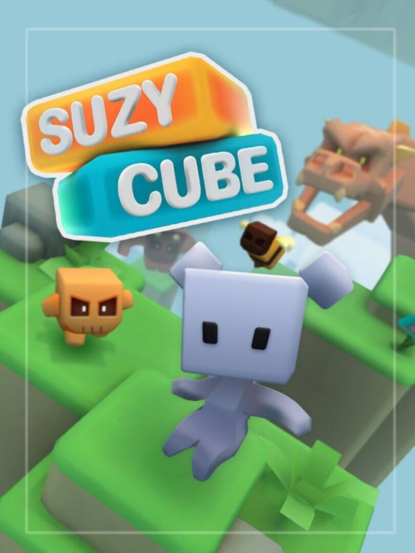 buy Suzy Cube cd key for all platform