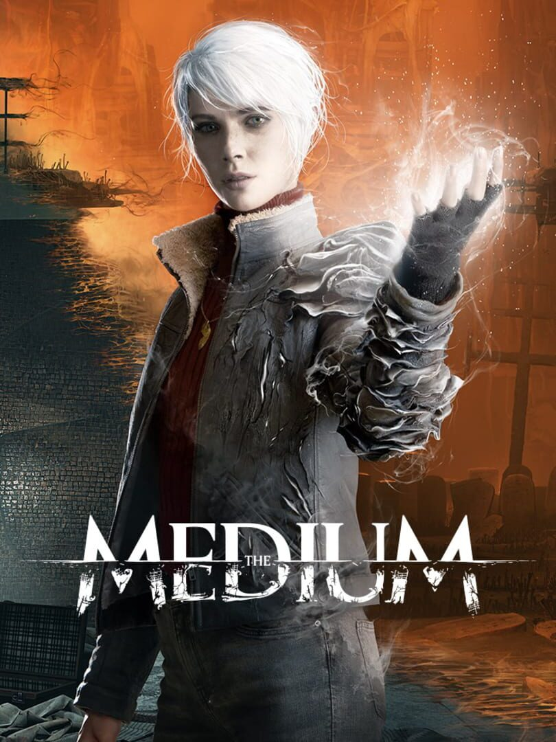 buy The Medium cd key for all platform