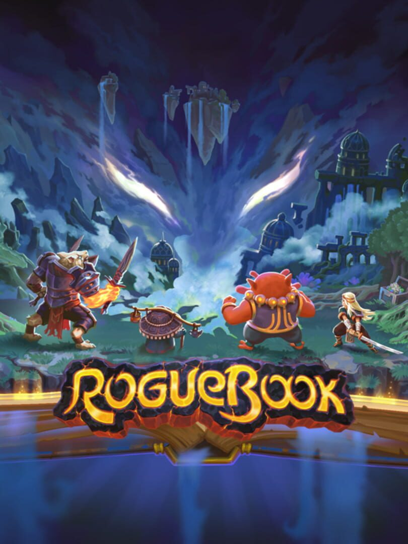 buy Roguebook cd key for all platform