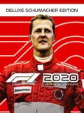 compare F1 2020: Deluxe Schumacher Edition CD key prices