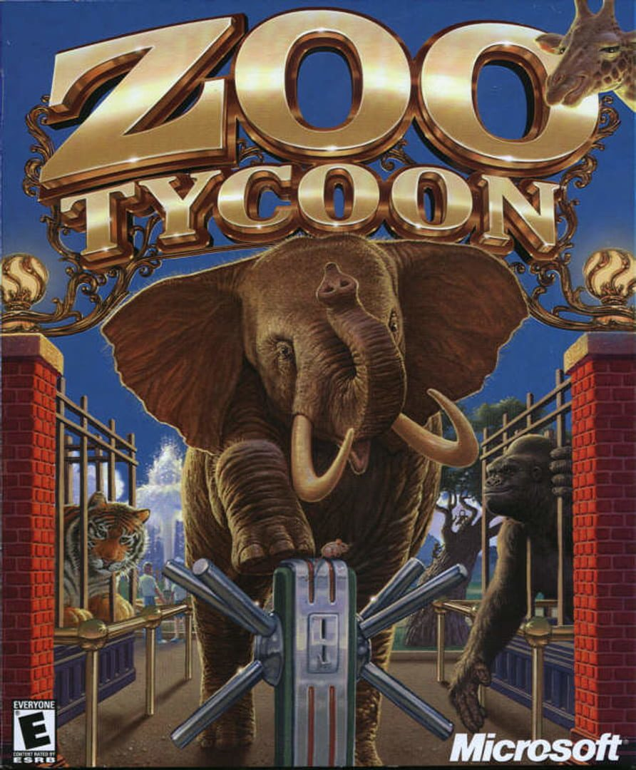 Buy Cheap Zoo Tycoon CD Keys Online • CDKeyPrices com