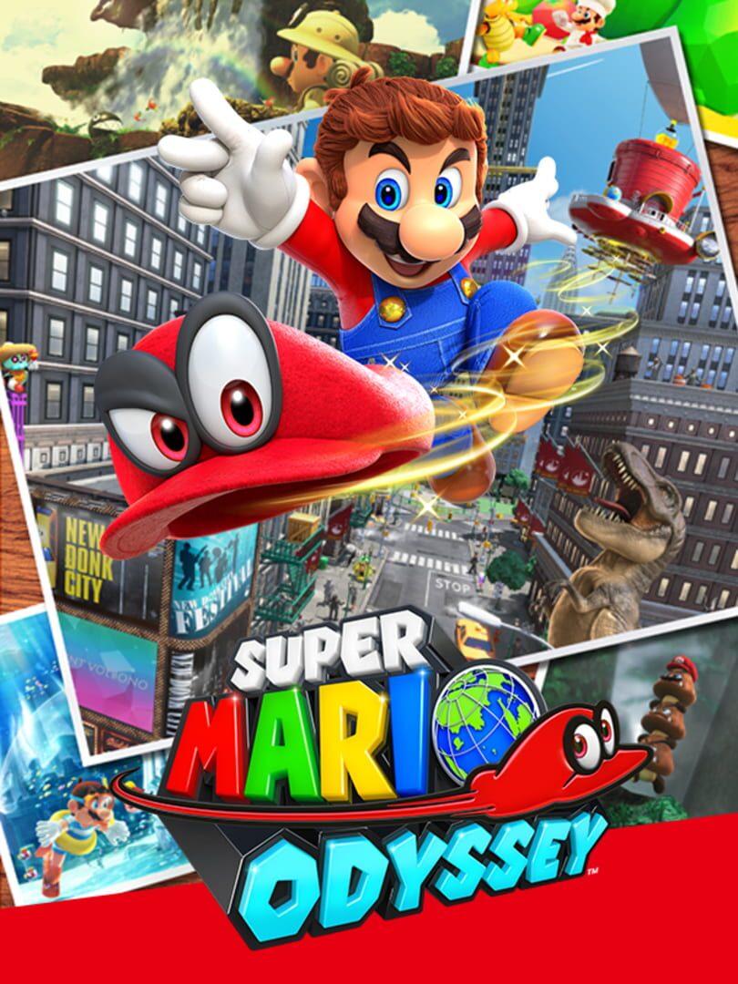 Buy Cheap Super Mario Odyssey CD Keys Online • CDKeyPrices.com