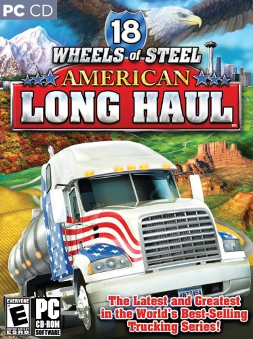 Buy Cheap 18 Wheels of Steel: American Long Haul CD Keys