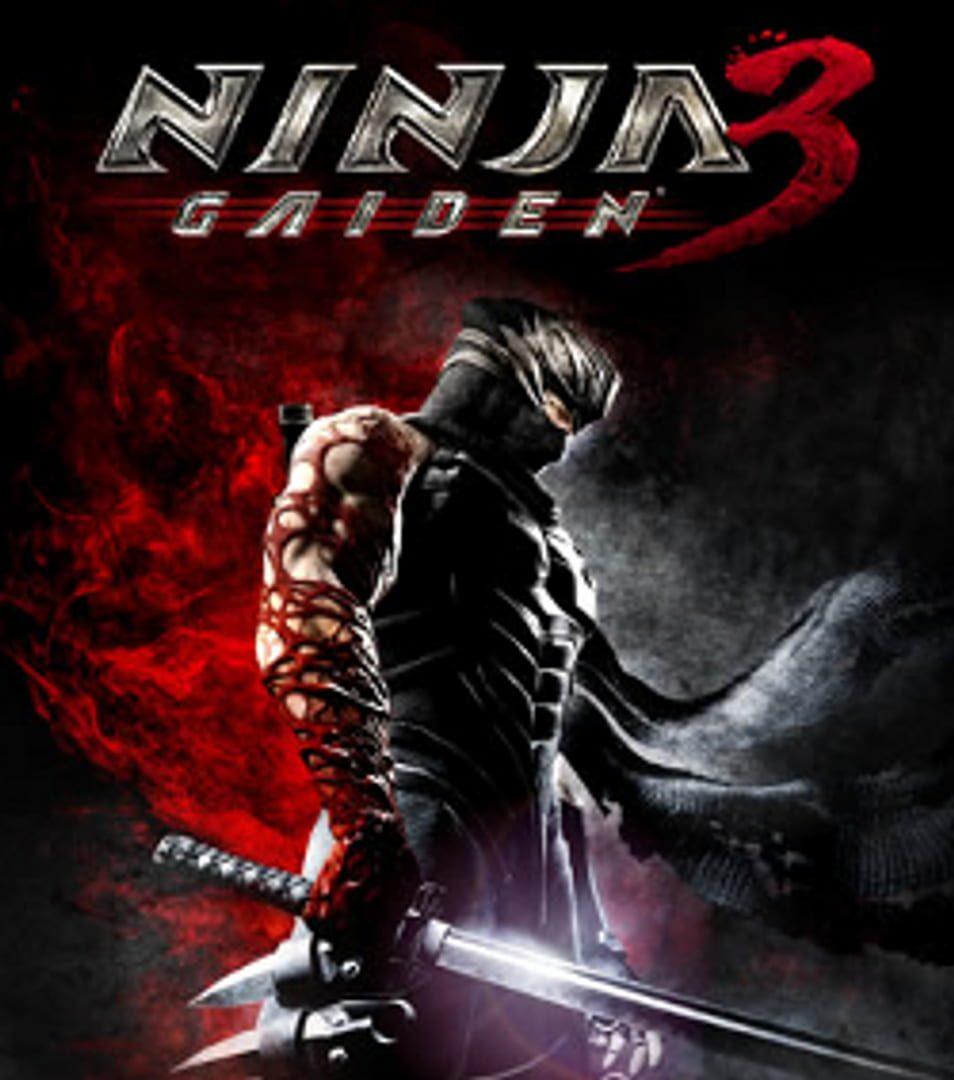 Buy Cheap Ninja Gaiden 3 CD Keys Online • CDKeyPrices.com
