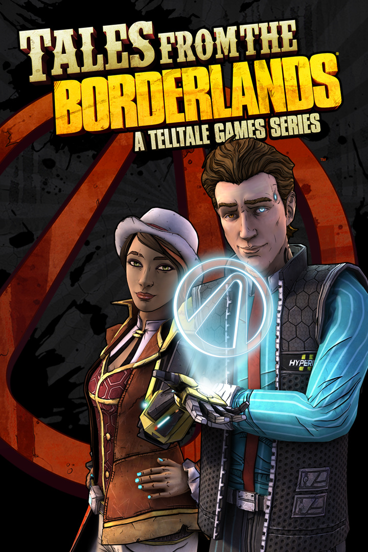 buy Tales from the Borderlands cd key for pc platform