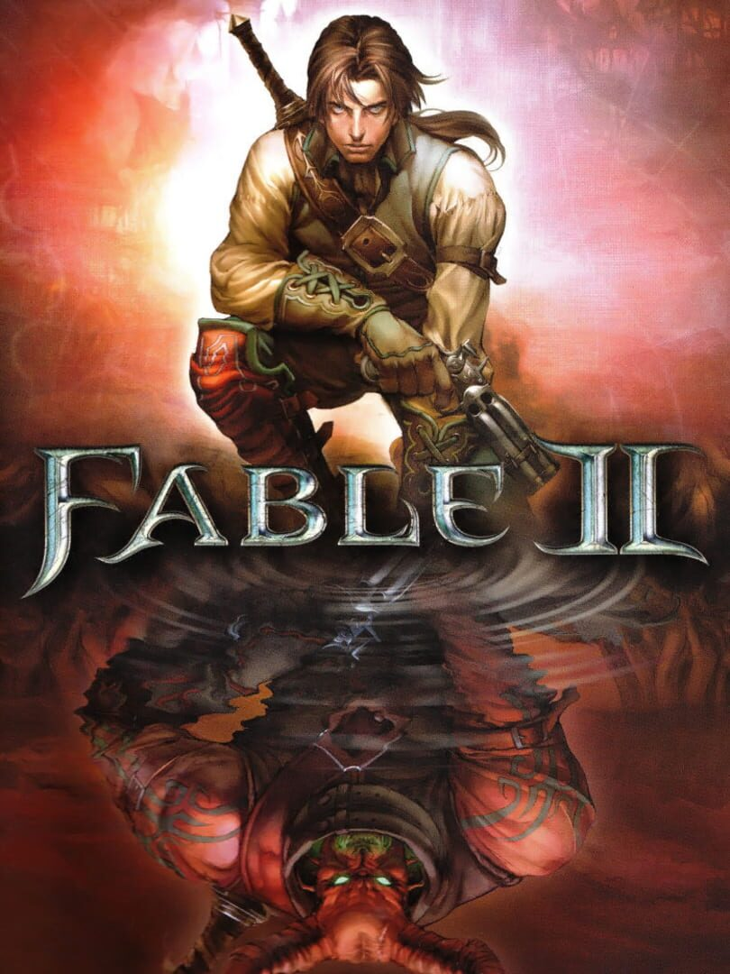 Buy Cheap Fable II CD Keys Online • CDKeyPrices com
