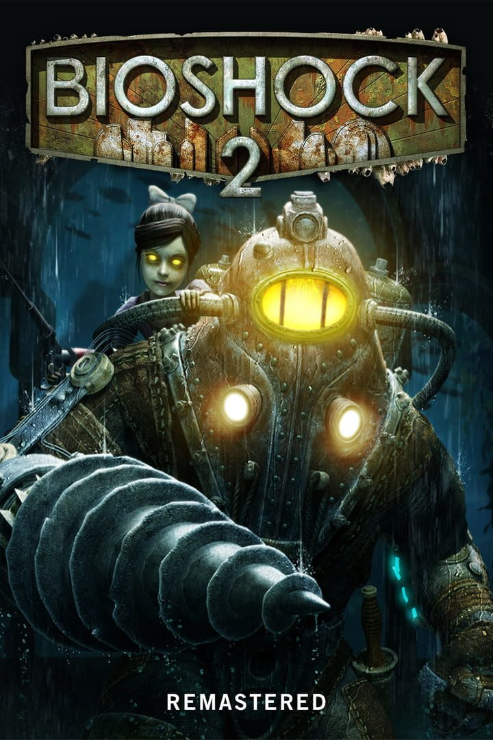 Buy Cheap BioShock 2 Remastered CD Keys Online • CDKeyPrices.com