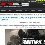 CJS CD Keys Review