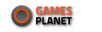 games planet cd key store logo