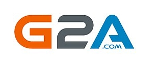 g2a cd key store logo